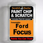FORD Focus Touch Up Paint Stone Chip Scratch Repair Kit 2004-2007