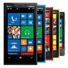 Nokia 920 Lumia AT&T Windows Mobile 4G LTE 32GB Smartphone