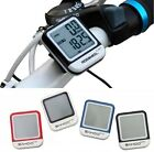 Bike Bicycle Wired Cycle Speedometer Odometer Computer Backlight 20 Functions