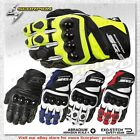 Scorpion SGS Leather Motorcycle Street Glove