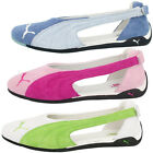Puma Impulse Cat Women's Ballerina Shoes Espera Nu Basic Rbr Trainers Sandals