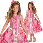 CK181 Aurora Sparkle Princess Sleeping Beauty Kids Child Girl Book Week Costume