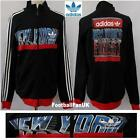 Adidas Originals New York's Finest Track Top NEW M,L,XL Men's NY TT Jacket Retro
