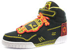 Reebok Classic x Keith Haring Exofit Plus Hi R13 Mens Trainers ALL SIZES