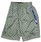 Orlando Magic NBA Men's Grey Jerome Short