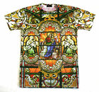 XZAVIER BE STRONG T SHIRT NOBILITY LINE ANCIENT GODS SUBLIMATED SUBLIMATION