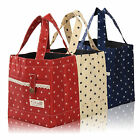 Wave Point Thermal Insulated Little Lunch Bag Kids School Lunch Bag Picnic Box