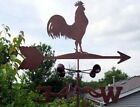 Rooster Weathervane - Chicken - Weather Vane - Vintage Look - w/ Choice of Mount cheap