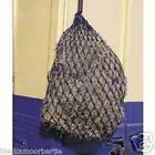 LARGE NON PLASTIC CORD HAYLAGE NET small hole HAYNET HORSEHAGE - CHOOSE COLOUR