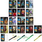 Hard Case Protective Snap-On Plastic Cover Skin For Nokia Lumia 900+LCD Film+Pen