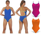 Head Tropic Woman's Liquid Power Swim Racing / Training Tank, One piece - Pool