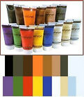 Costumes! Clowns! Mehron F/Fix Tube MakeUp Assorted Clr