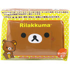San-x Japan Rilakkuma Body Refreshing Fragrance Cleansing Sheet Limited Edition