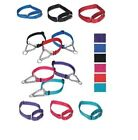 Guardian Gear Martingale Dog Collar Training Choke Chain - 2 Types - All Colors