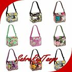 NWT VERA BRADLEY STAY COOLER INSULATED LUNCH BAG TOTE FLORAL