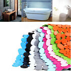 Pebble High Quality Large Strong Suction Anti Non Slip Bath Shower Mat PVC Mats