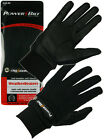 "PowerBilt Men's ""Weather Beaters"" Cold Weather Golf Gloves (1 Pair) - NEW"