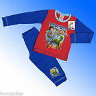 Boys Toy Story Pyjamas Age 18 Months 1 2 3 4 5 Years