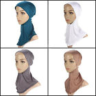 Hot Sale Under Scarf w/ Ties in Back / Islamic Hijab Head Bonnet Cap Cover Abaya