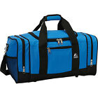 """Everest 20"""" Sporty Gear Bag 5 Colors All Purpose Duffel NEW"""