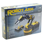 Robotic Robot Arm Kit, Wired Control, Optional USB Interface available, Project