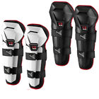 EVS OPTION KNEE SHIN GUARDS ADULT MOTOCROSS MX OFF ROAD ENDURO ARMOUR GUARD PADS