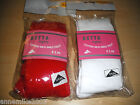 BNWT girls cotton rich tights in red or white and various sizes