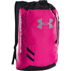 Under Armour Trance Sackpack 10 Colors School & Day Hiking Backpack NEW