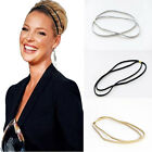 2014 Fashion Elastic Headband Head Piece Hair Band Jewelry for Women Girl Lady