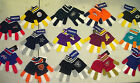 New NFL U Pick Team Logo Stretch Knit Gloves Winter Forever Tailgate Party Adult