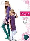 Fiore Natalia Girls Tights 40 Den Semi Opaque 12 Colors