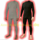 Kids Thermal Underwear Suit / Set Full Sleeve Top & Long Johns Heat Trap Fabric