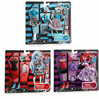 Monster High Fashion Clothing set for Monster High Doll Operetta, Ghoulia Yelps,