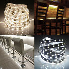 New 5M 3528/5050 SMD 300 LED Strip Lighting 12V DIY X'MAS Party Clubs Deco / 6A