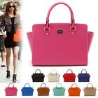 NEW Women Shoulder Bag Tote Hobo Messenger CrossBody Faux Leather Handbags Purse