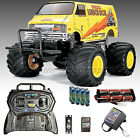 TAMIYA RC Car/Buggy Bundle Deals Everything Included - Choose Your Car