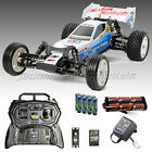 TAMIYA RC Car Buggy Bundle Deals Everything Included - Choose Your Car