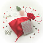 A BAG OF BLESSINGS TO WISH GOOD LUCK EMIGRATING / IN YOUR NEW LIFE - GIFT / CARD