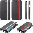 """New Premium Luxury Leather Flip Wallet Case Stand Cover For Apple iPhone 6 4.7"""""""