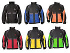 Men's Mossi Latitude Snowmobile Jacket Coat Winter Weatherproof Waterproof