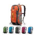 40L Waterproof Backpack Rucksacks Daypack Outdoor Travel Sports Camping Hiking