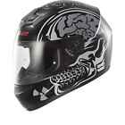 LS2 FF352.50 Rookie X-Ray Urban Full Face Scooter Motorbike Motorcycle Helmet