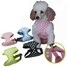 Pet Puppy Control Harness for Dog & Cat Soft Mesh Walk Collar Safety Strap Vest