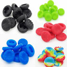 10pcs Electronic Game Controller Cap Cover Thumb Stick For PS3 PS4 XBOX ONE 360