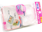 Daiso Japan Beauty Diet Supplement Compact Case with 4 compartments