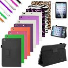 Ultra Slim Smart Sleep Wake Cover Leather Case Stand  For Apple iPad Mini 1/2/3