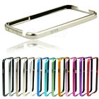 HOT! Space Aluminum Hard Bumper Frame Case Cover Protector For Samsung Galaxy S5