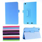 New Leather Holder Cover Case For Acer Iconia One 7 B1-730 7Inch Tablet GFY