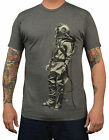 New Mens Annex Explorer Sea Diver Steampunk Art Victorian Colonial Tee Shirt