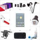 Range of Accessories for Alcatel One Touch Pop 10 inc. Cases, Chargers, Cleaning